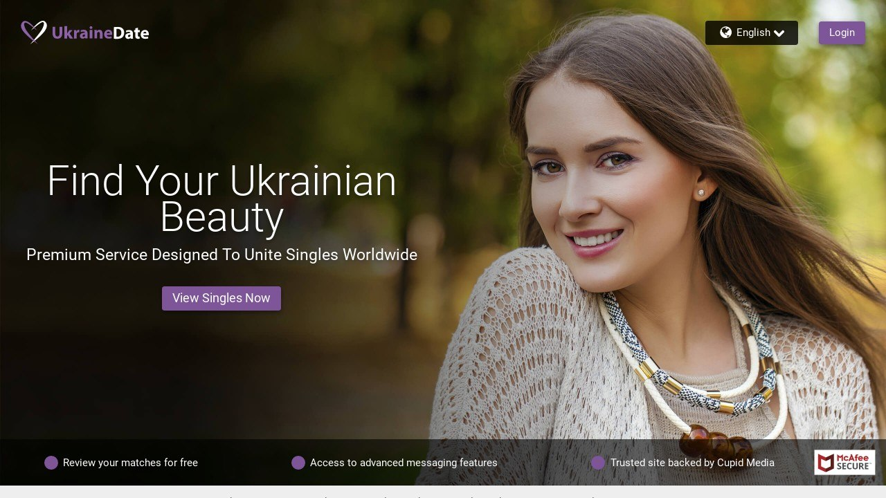 Ukraine Date Dating Service Post Thumbnail