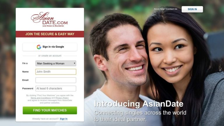 Dating sites reviews 2020