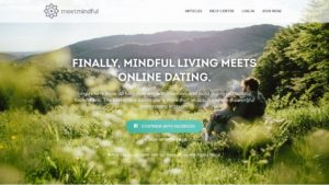 Meet Mindful Dating Service Post Thumbnail